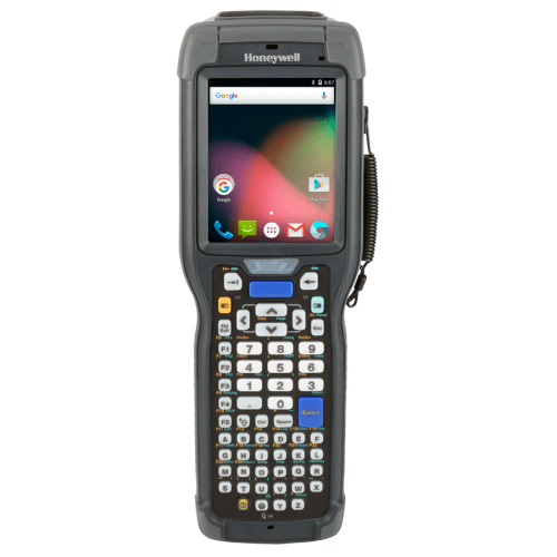 Honeywell CK75 Alphanumeric ,Imager,EX25,Android (Mobile Computer)
