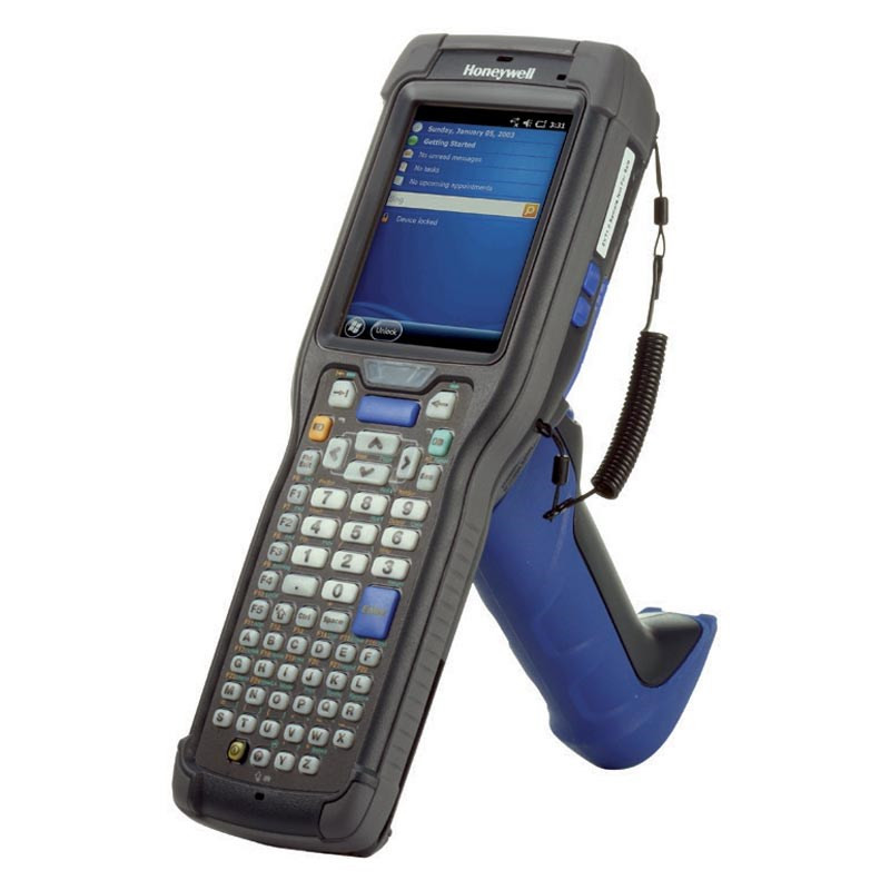 Honeywell CK75 Numeric ,Imager,EX25,Android (Mobile Computer)