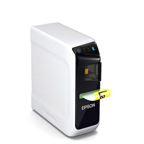 RajaBarcode.com - Epson LW-600P