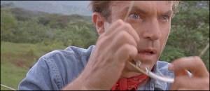Jurassic Park - Reaction Shot