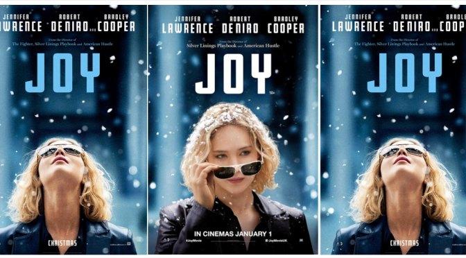 Joy Review