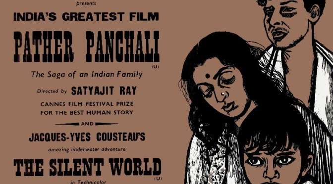 Pather Panchali Review