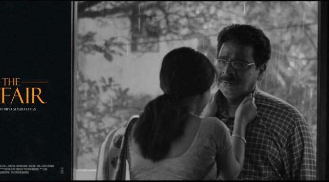 The Affair – Tamil Short film Review