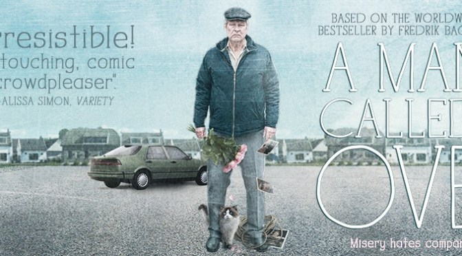 A Man Called Ove Review