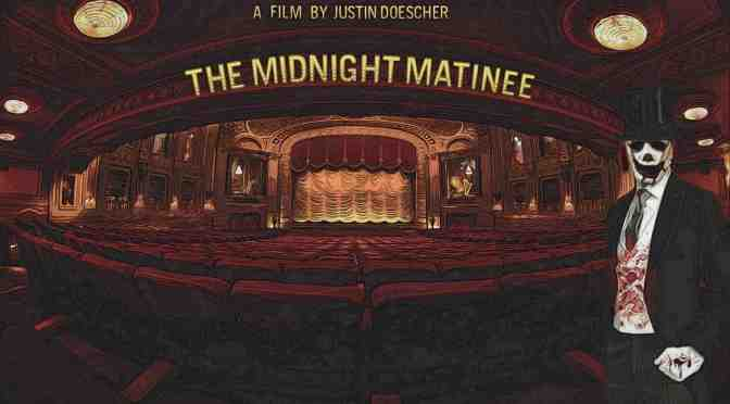 The Midnight Matinee Review