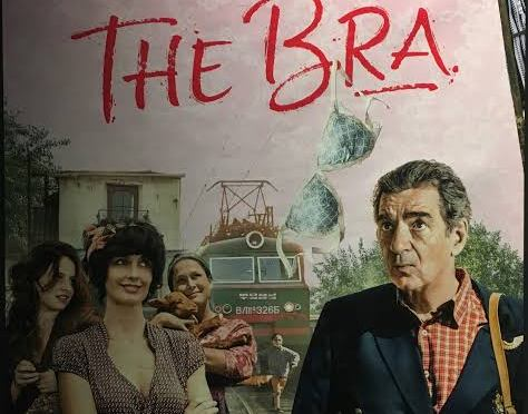 The Bra Review
