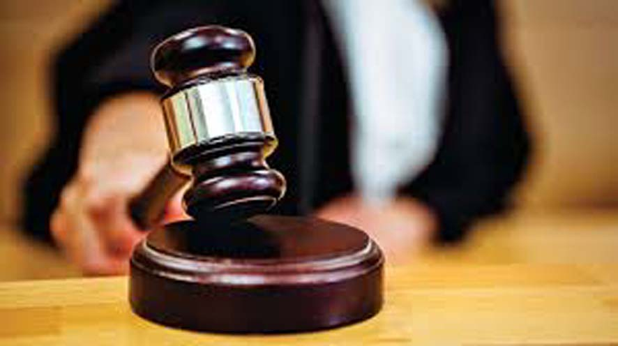 5 years rigorous imprisonment to the accused in the NDPS Act case