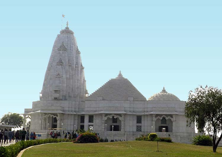 Laxmi Narayan Birla Mandir Jaipur Birla Temple Jaipur