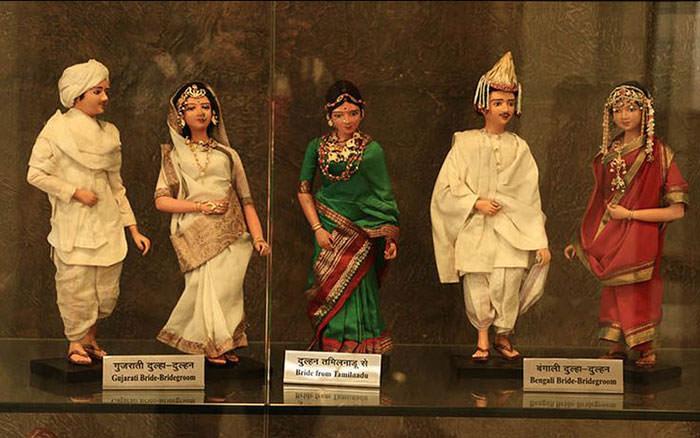 Jaipur's Doll Museum