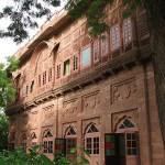Balsamand Lake Palace