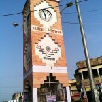 Clock Tower Alwar