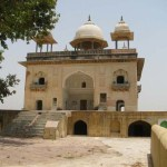 Panch Mala Mahal