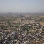 View of Narlai