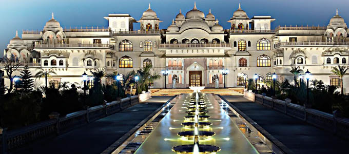 Shiv Vilas Jaipur Luxury Heritage Hotel In Jaipur Reviews