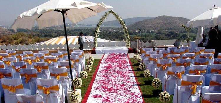 Fort Fatehgarh Wedding
