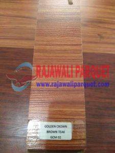 harga lantai laminated kayu GCM 02