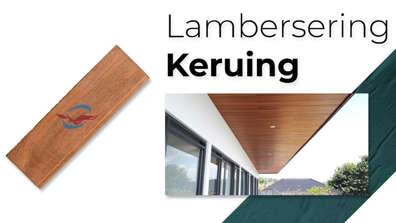 Lambersering-Keruing