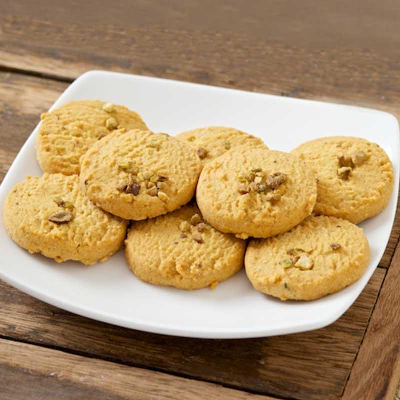 Buy Naan Khatai Biscuits Online In USA | Rajbhog Foods