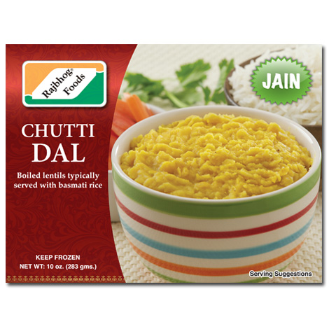Chutti Dal