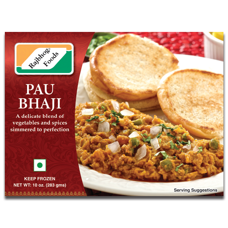 Pau Bhaji