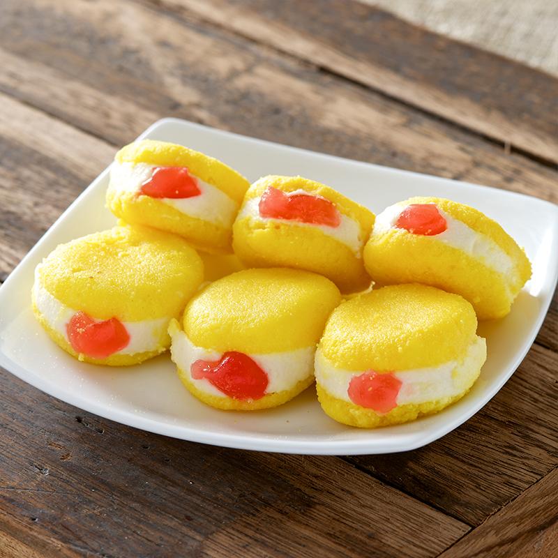 Yellow Chandrakala