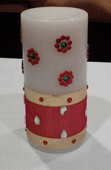 DecorativePillarCandles5
