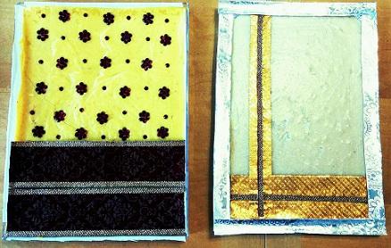 dhothi-saree-yellow