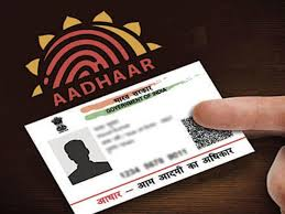 UIDAI Said the Aadhaar Mandatory for Opening New Bank Accounts, Tatkal Passports