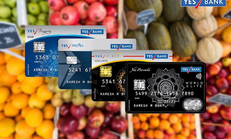 YES Premia Credit Card Reward Points Revised
