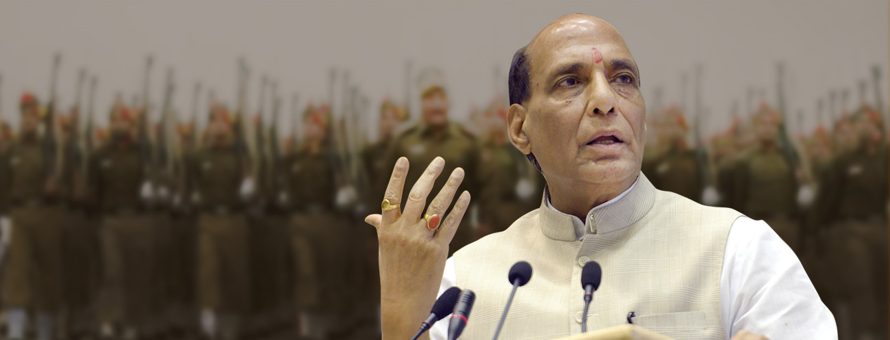 Image result for rajnath singh