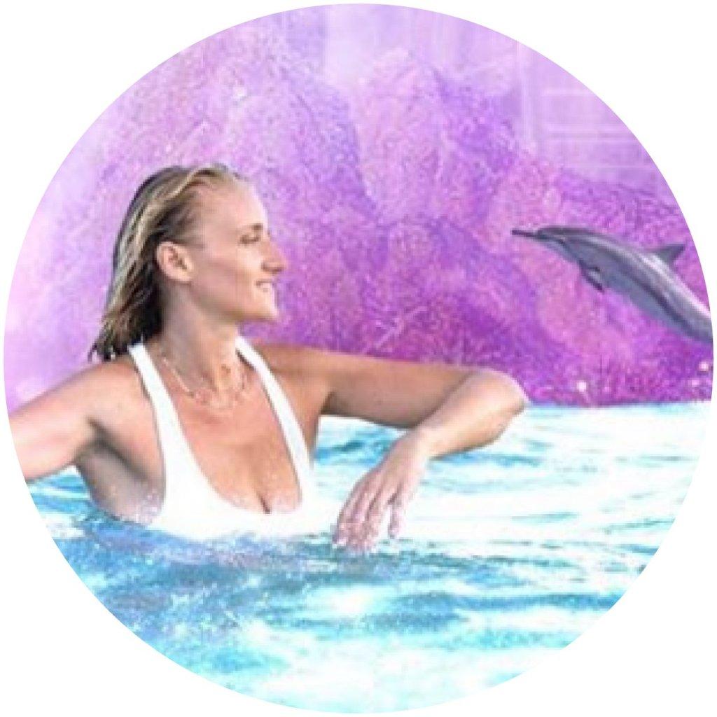 Rächi Lamat, Water Woman & Rebirthing Coach
