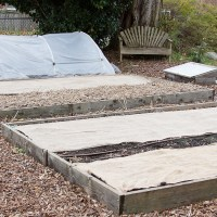 "My 2013 ""Putting the Garden to Bed"" Checklist"
