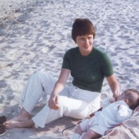 Remembering my Mother