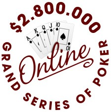 Betsafe Grand Series of Poker