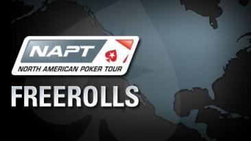 PokerStars NAPT Freerolls