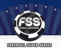 Americas Cardroom Freeroll Super Series