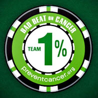 Bad Beat on Cancer