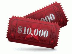 Betsafe $10K Online Ticket Giveaway