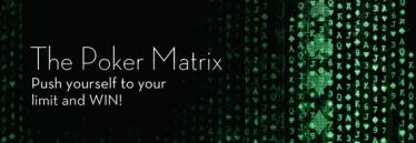 Betsson The Poker Matrix