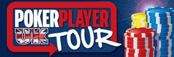 Coral PokerPlayer UK Tour