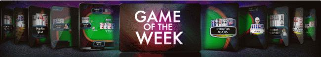 Full Tilt Poker Game of the Week