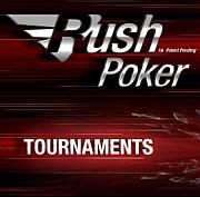 Full Tilt Rush Poker Tournament