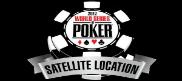 Ladbrokes WSOP 2012 Qualifiers