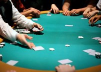 Live Poker Roundup