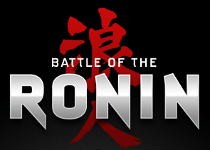 Lock Poker Battle of the Ronin