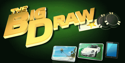 Party Poker The Big Draw