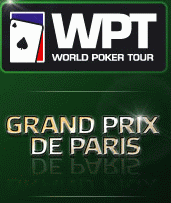 WPT Poker WPT Paris Qualifiers