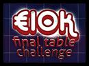 Poker Heaven 10K Final Table Challenge
