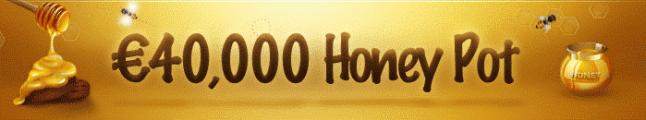 Poker Heaven 40K Honey Pot