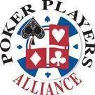 Poker Players Alliance Logo